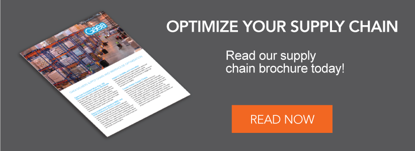 download our supply chain solutions brochure