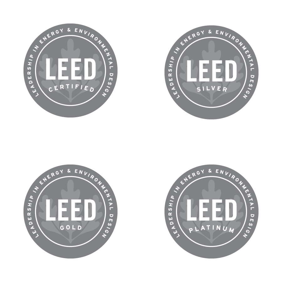 LEED ratings