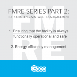 Facilities Management Series Part 2