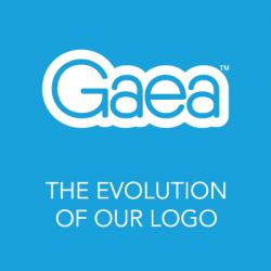 The Evolution of the Gaea Logo