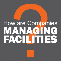 How are Companies Managing Facilities? (infographic)