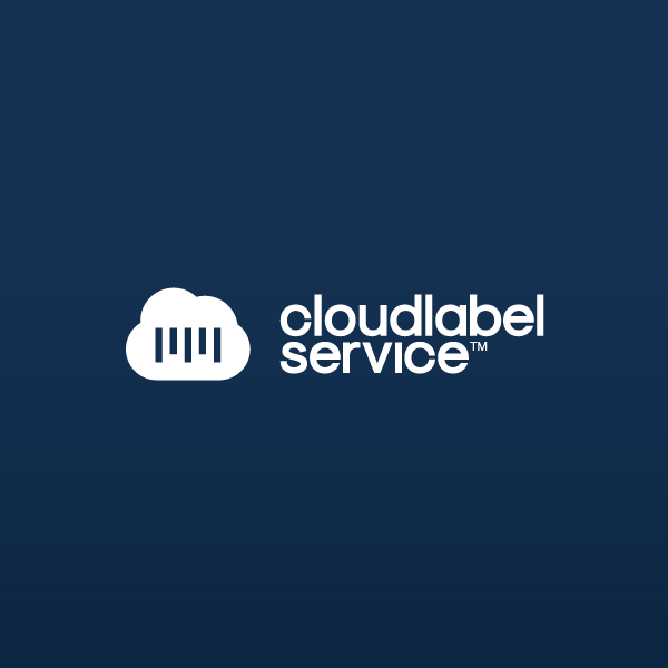 Cloud Label Service is powered by Gaea