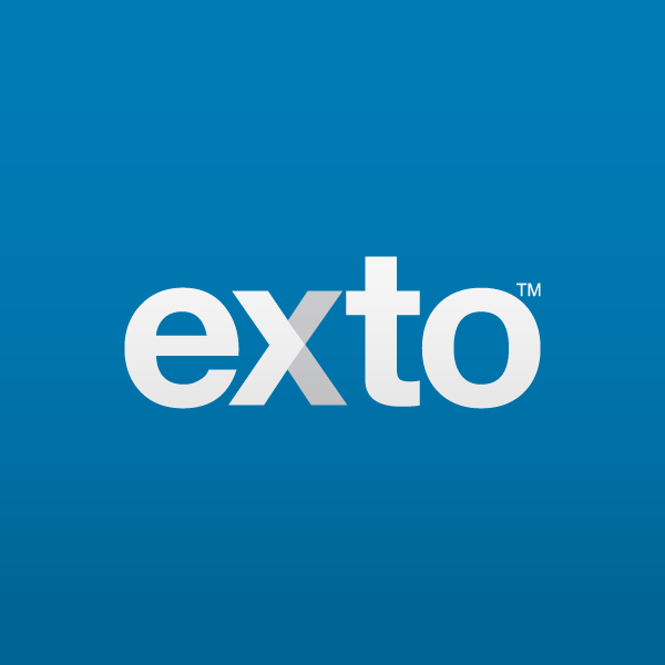 Exto is powered by Gaea