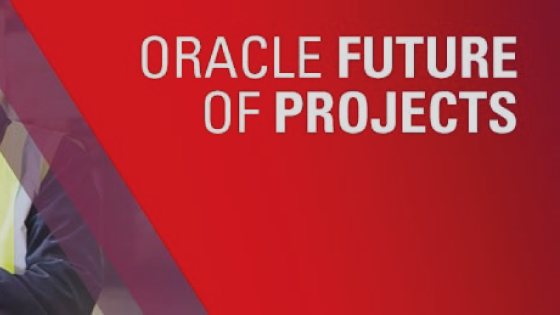 Gaea will be at Oracle Future of Projects 2019