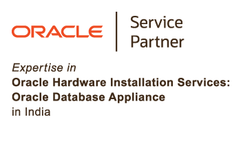 Oracle Expertise: Oracle Hardware Installation Services: Oracle Database Appliance India