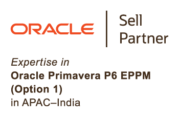 Oracle Expertise: Oracle Primavera P6 EPPM (Option 1) APAC India